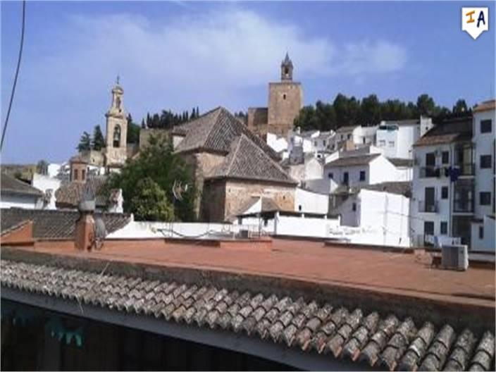 Apartment/Flat for sale in Antequera