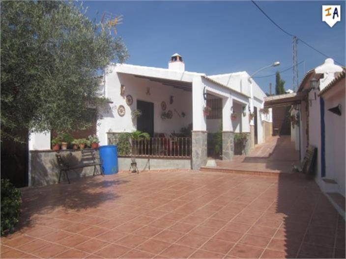House/Villa for sale in Palenciana