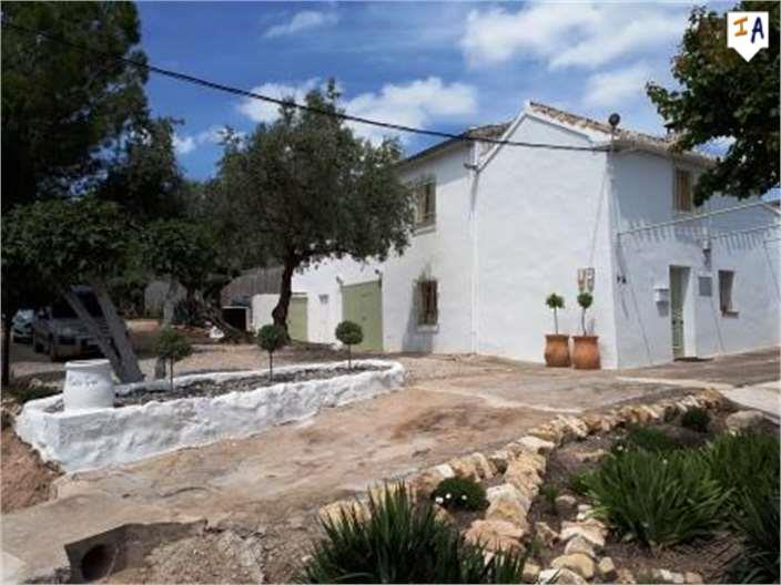 House/Villa for sale in Villanueva de Algaidas
