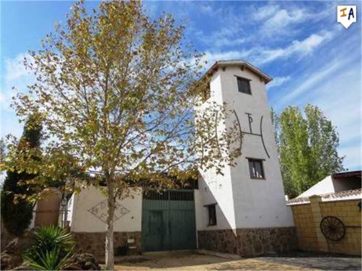 House/Villa for sale in Mollina