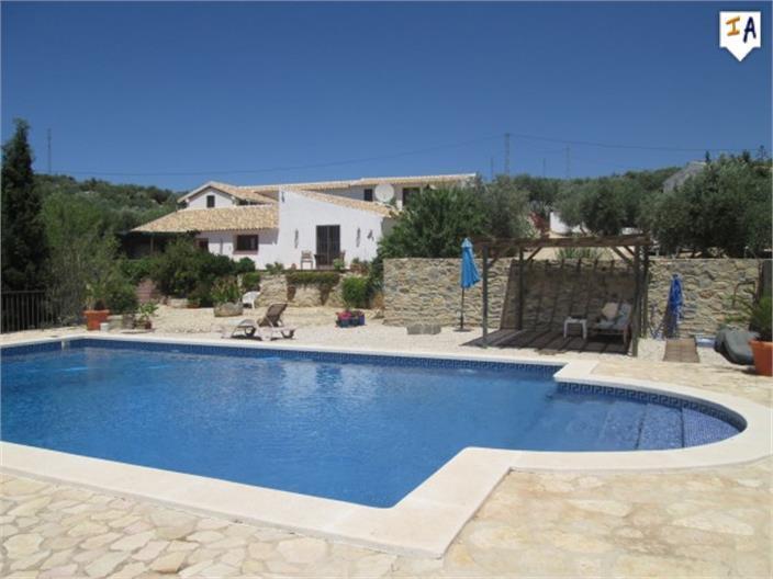 House/Villa for sale in Algarinejo