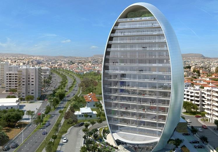 Commercial for sale in Limassol