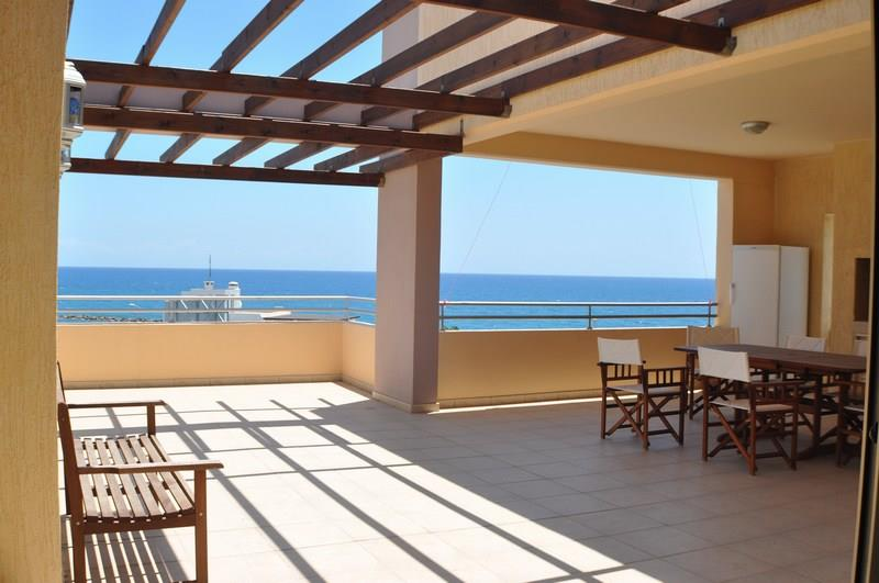 Apartment/Flat for sale in Moutayiaka