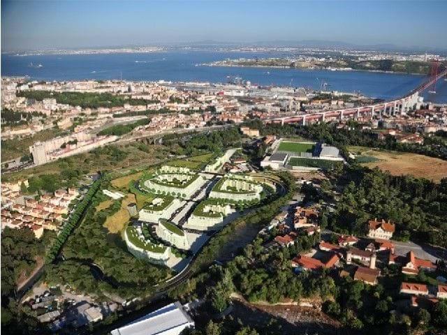 Land/Ruins for sale in Lisboa