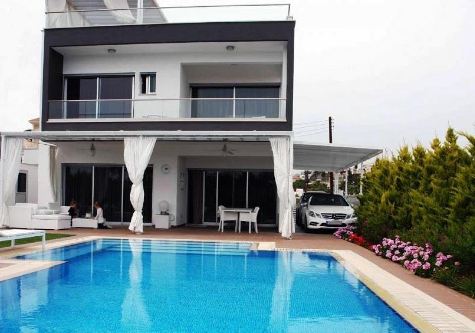 House/Villa for sale in Moutayiaka