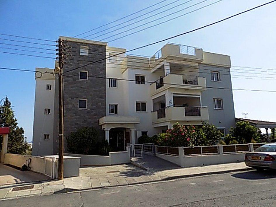 Apartment/Flat for sale in Ayios Athanasios