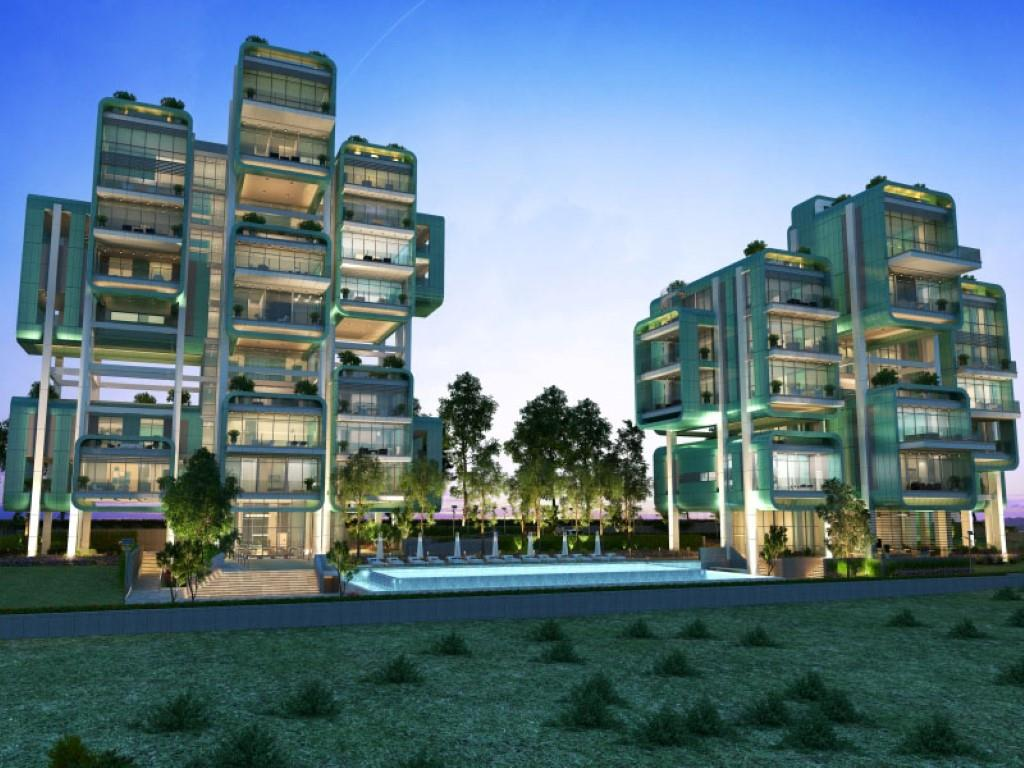Apartment/Flat for sale in Ayios Tykhonas