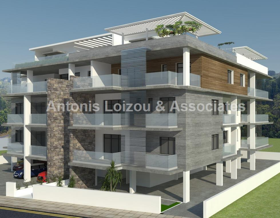 Apartment/Flat for sale in Ayia Phyla