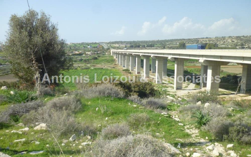 Land/Ruins for sale in Erimi