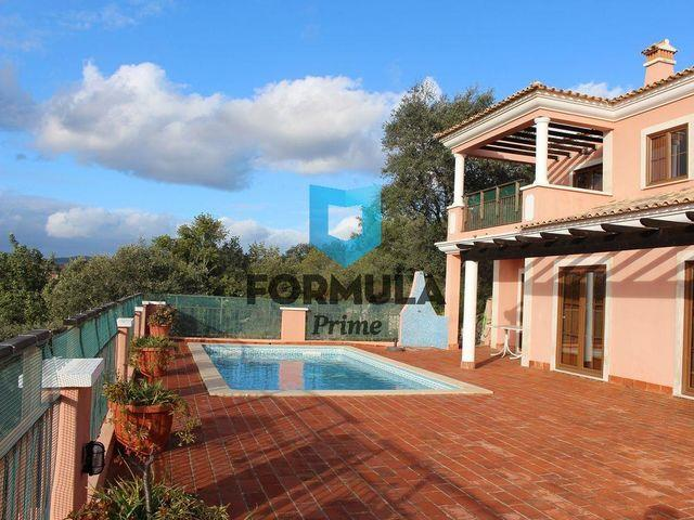 House/Villa for sale in Sao Bras de Alportel