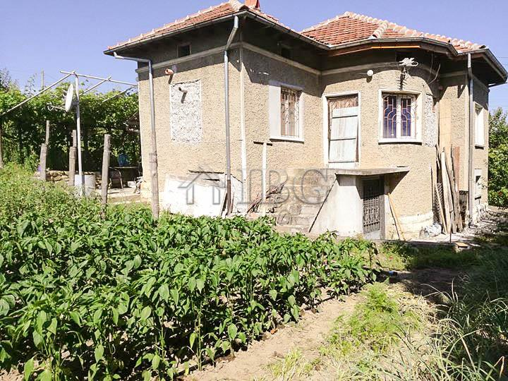 House/Villa for sale in Svishtov