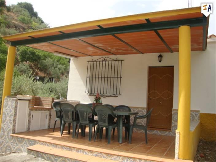 Finca for sale in Alozaina
