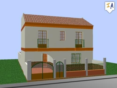 Land/Ruins for sale in Humilladero