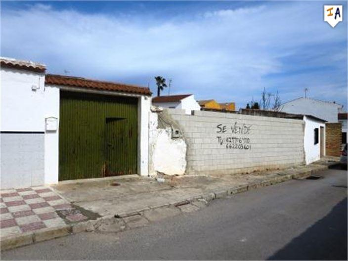 Land/Ruins for sale in Mollina