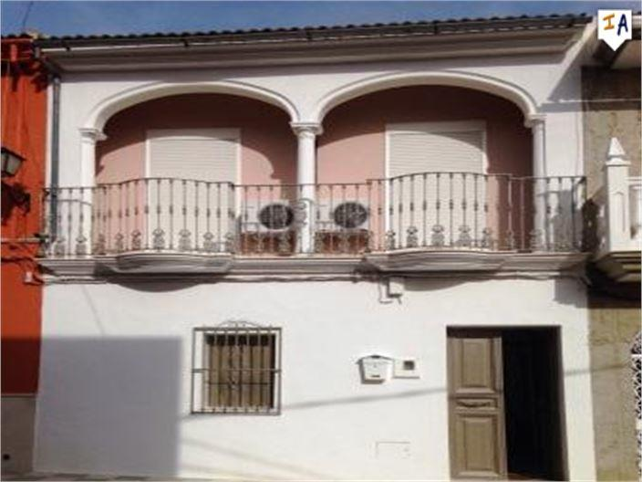 Townhouse for sale in Badolatosa