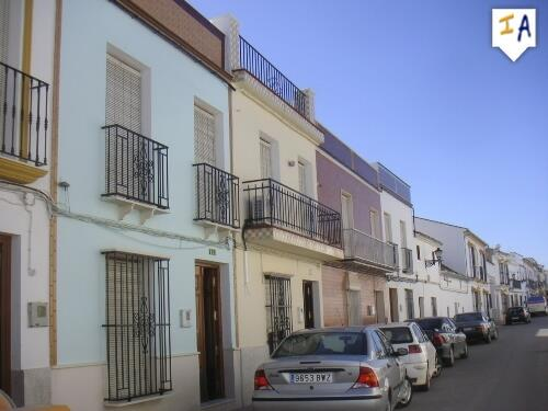Townhouse for sale in El Rubio
