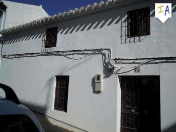 Townhouse for sale in Almedinilla