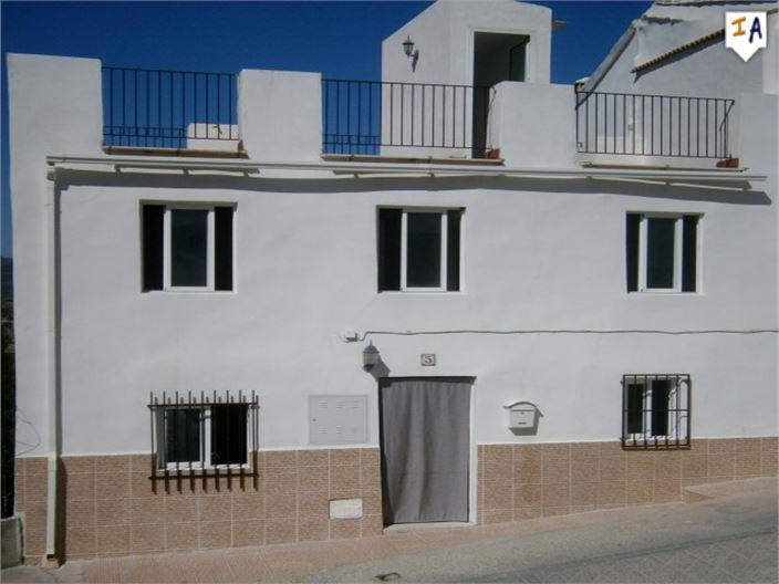 Townhouse for sale in Castillo de Locubin