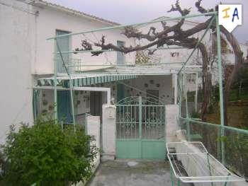 Townhouse for sale in Fuente Alamo