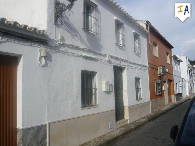 Townhouse for sale in Coripe