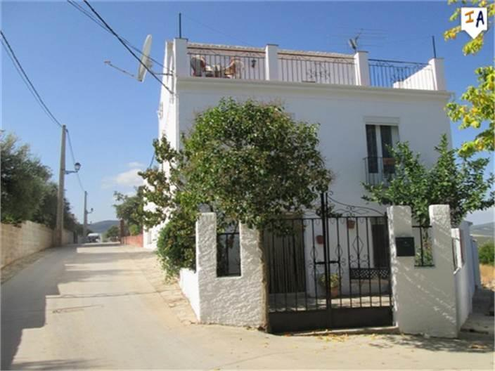 Townhouse for sale in Sileras