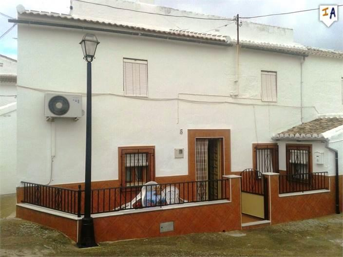 Townhouse for sale in Antequera