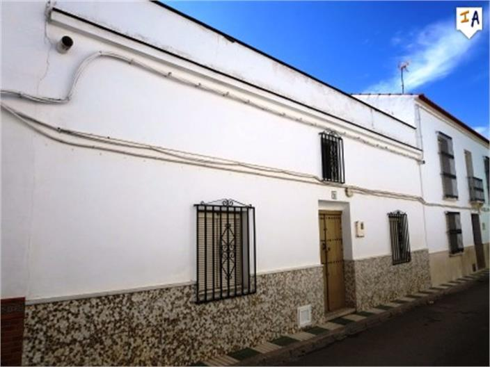Townhouse for sale in Marinaleda