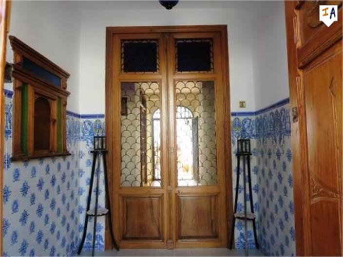 Townhouse for sale in Encinas Reales