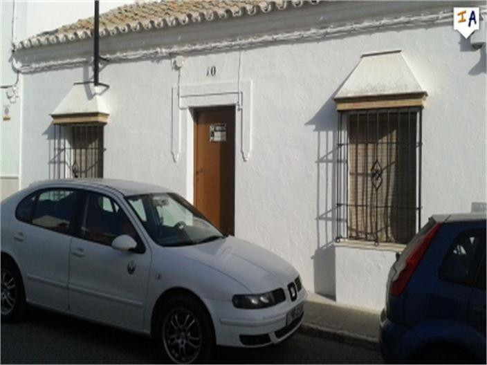 Townhouse for sale in Osuna