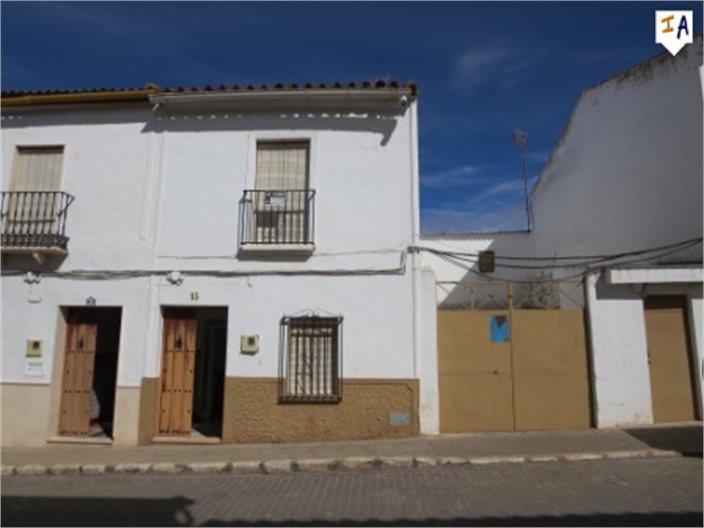 Townhouse for sale in Casariche