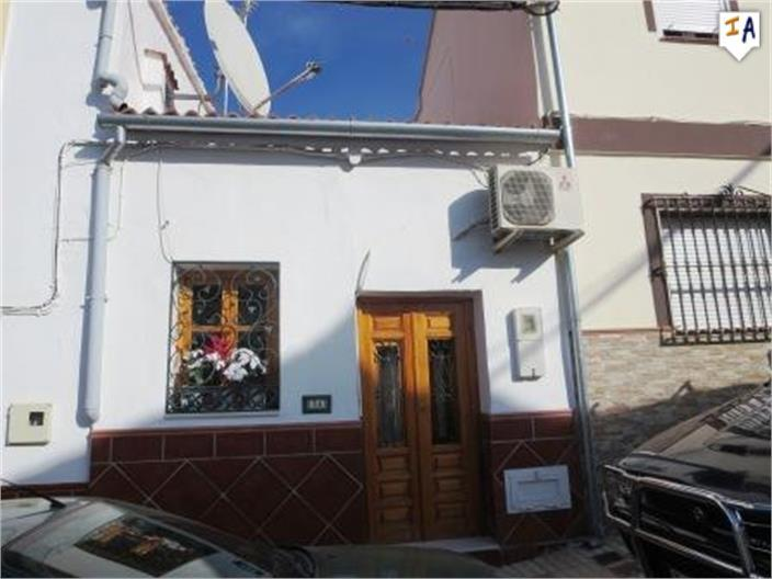 Townhouse for sale in Villanueva de Algaidas