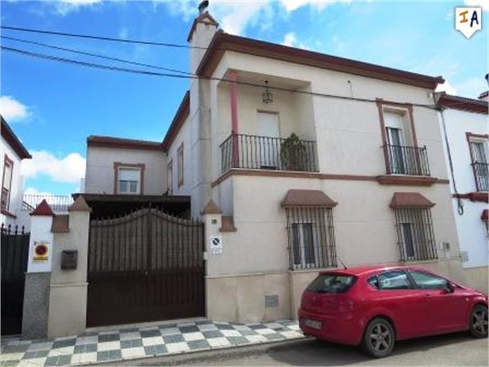 Townhouse for sale in El Saucejo
