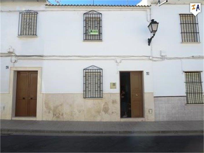 Townhouse for sale in Aguadulce