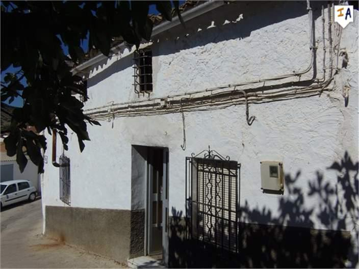 Townhouse for sale in Frailes