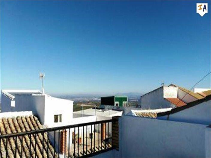 Townhouse for sale in Estepa