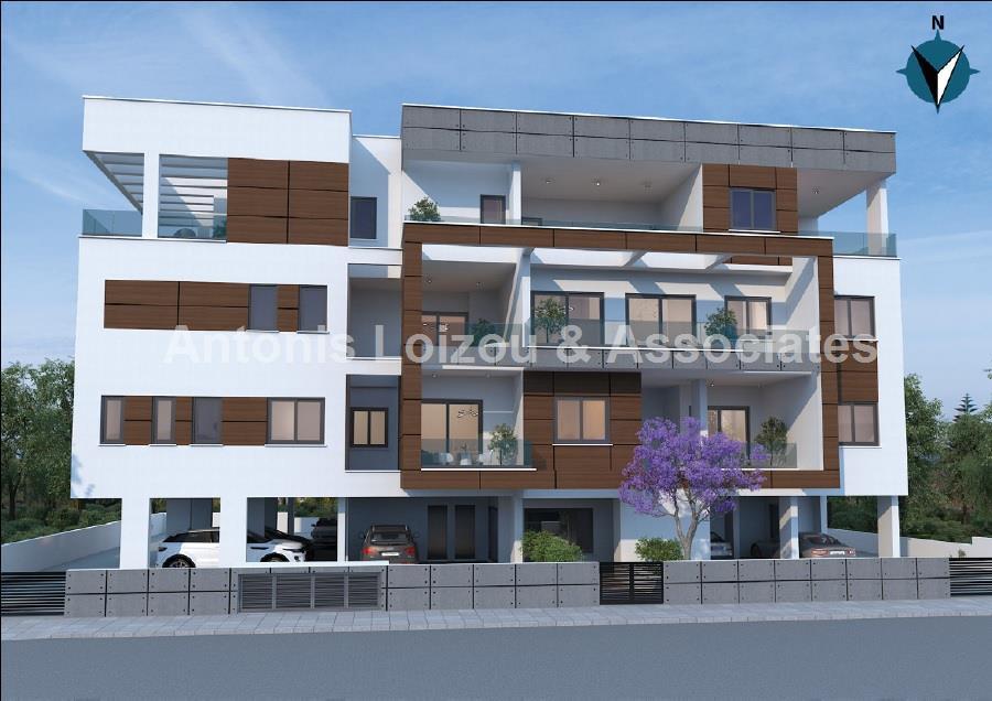Apartment/Flat for sale in Zakaki
