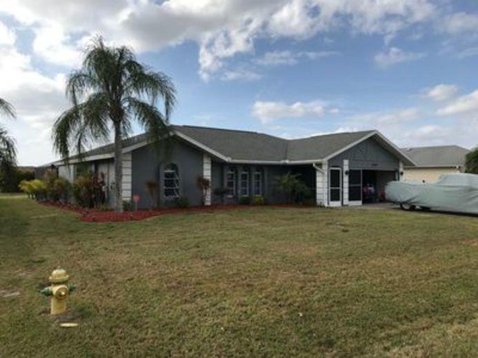 House/Villa for sale in Punta Gorda
