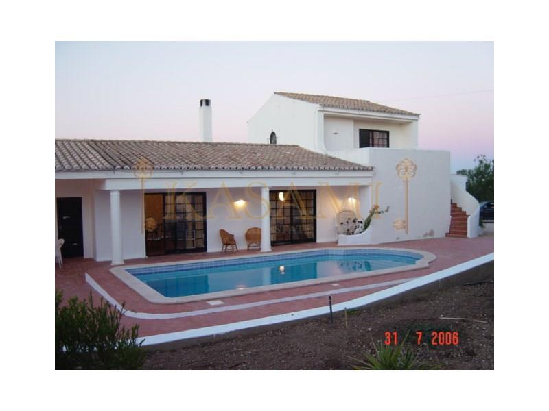 House/Villa for sale in Mexilhoeira Grande
