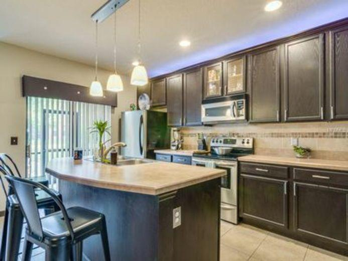 Townhouse for sale in Wesley Chapel