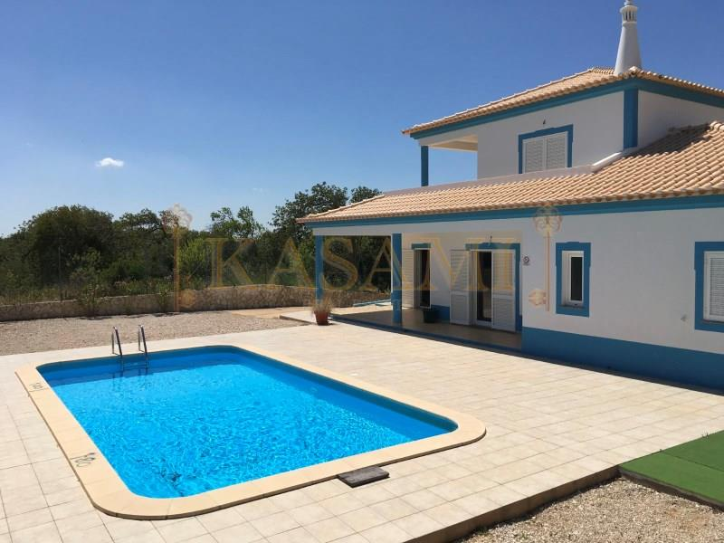 House/Villa for sale in Sao Bartolomeu de Messines