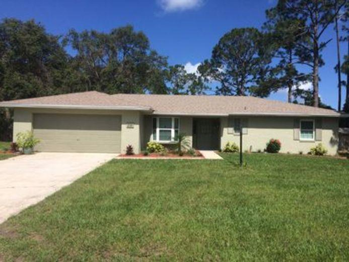 House/Villa for sale in Deltona