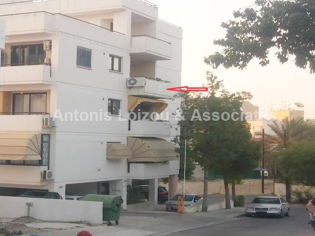 Apartment/Flat for sale in Agios Antonios Nicosia