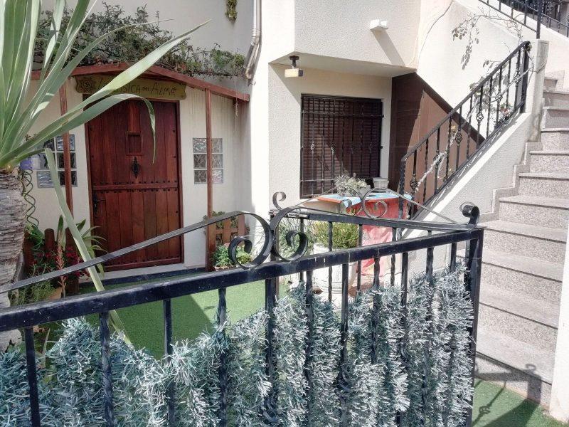 Apartment/Flat for sale in San Miguel de Salinas