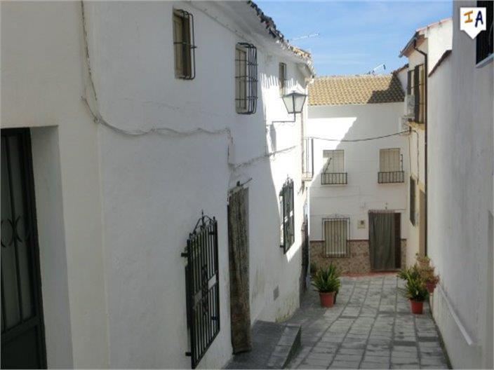 Townhouse for sale in Castil de Campos