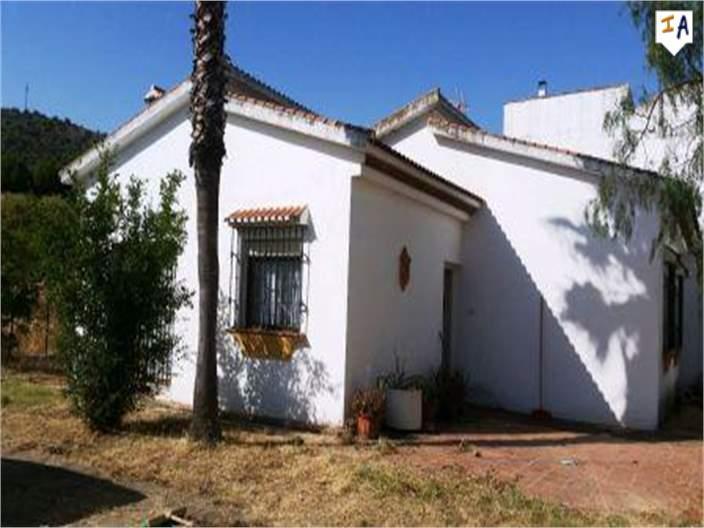 House/Villa for sale in Villanueva de Algaidas