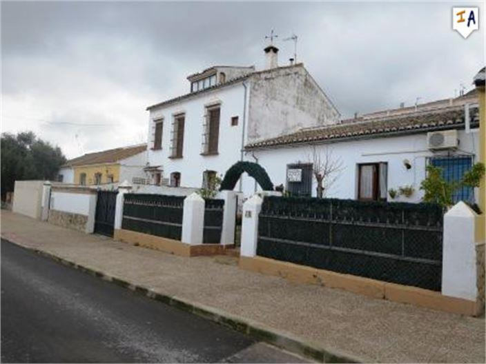 House/Villa for sale in Antequera