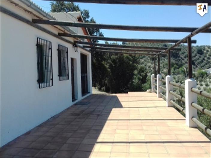 House/Villa for sale in Iznajar
