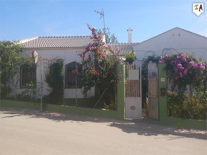 House/Villa for sale in Casariche