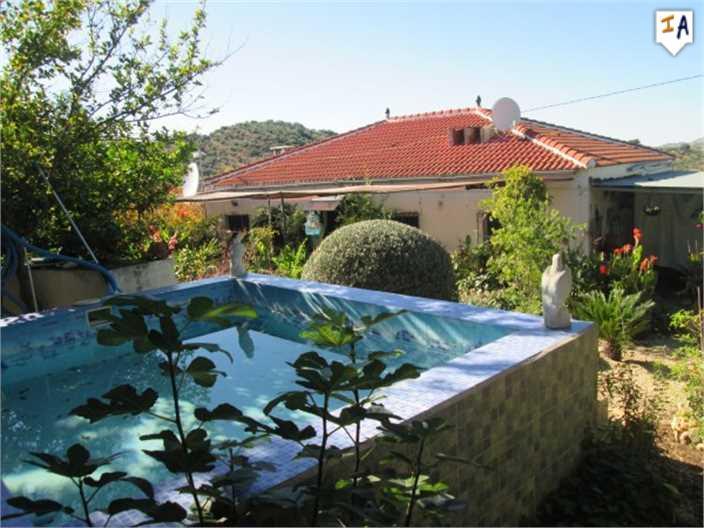 House/Villa for sale in Zagra