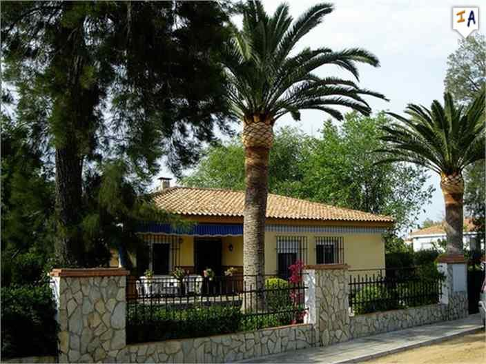 House/Villa for sale in Marchena